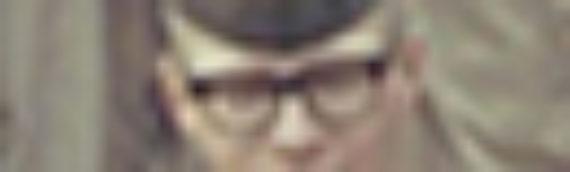 Hudock, John (JMH Jr), 3rd Platoon