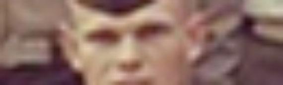 Friese, Bill (WPF), 2nd Platoon