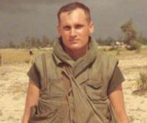 SCHMID: John Schmid USMC